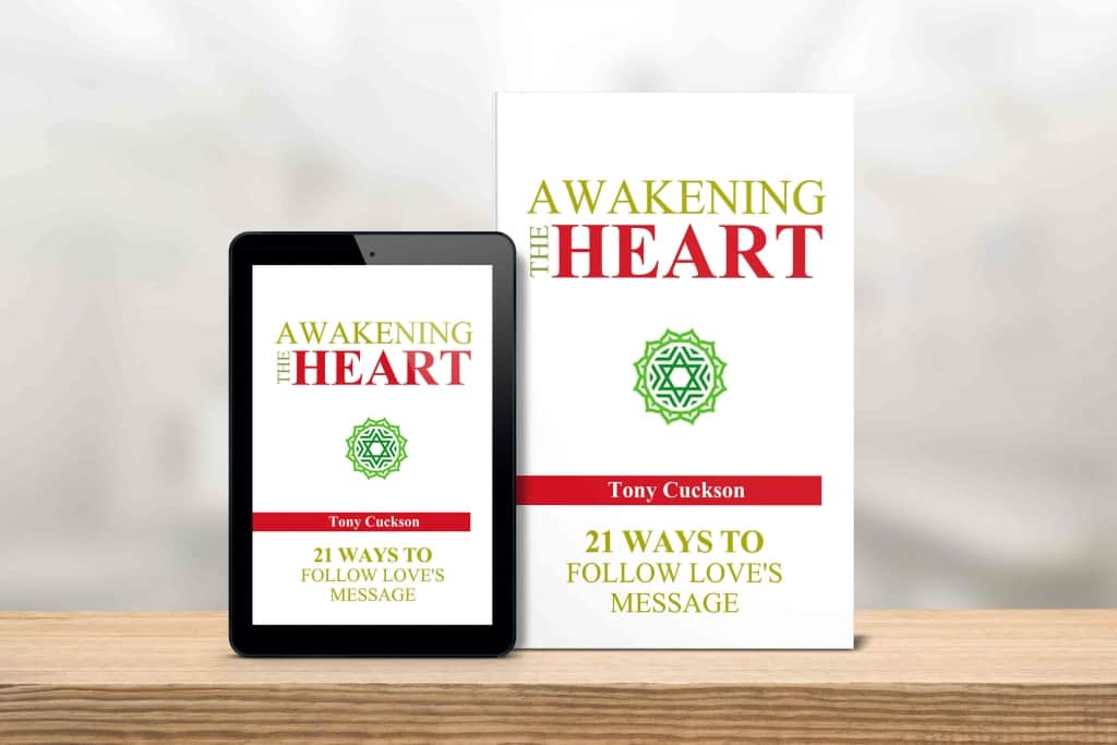 awakening the heart book