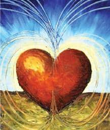 awakening the heart chakra