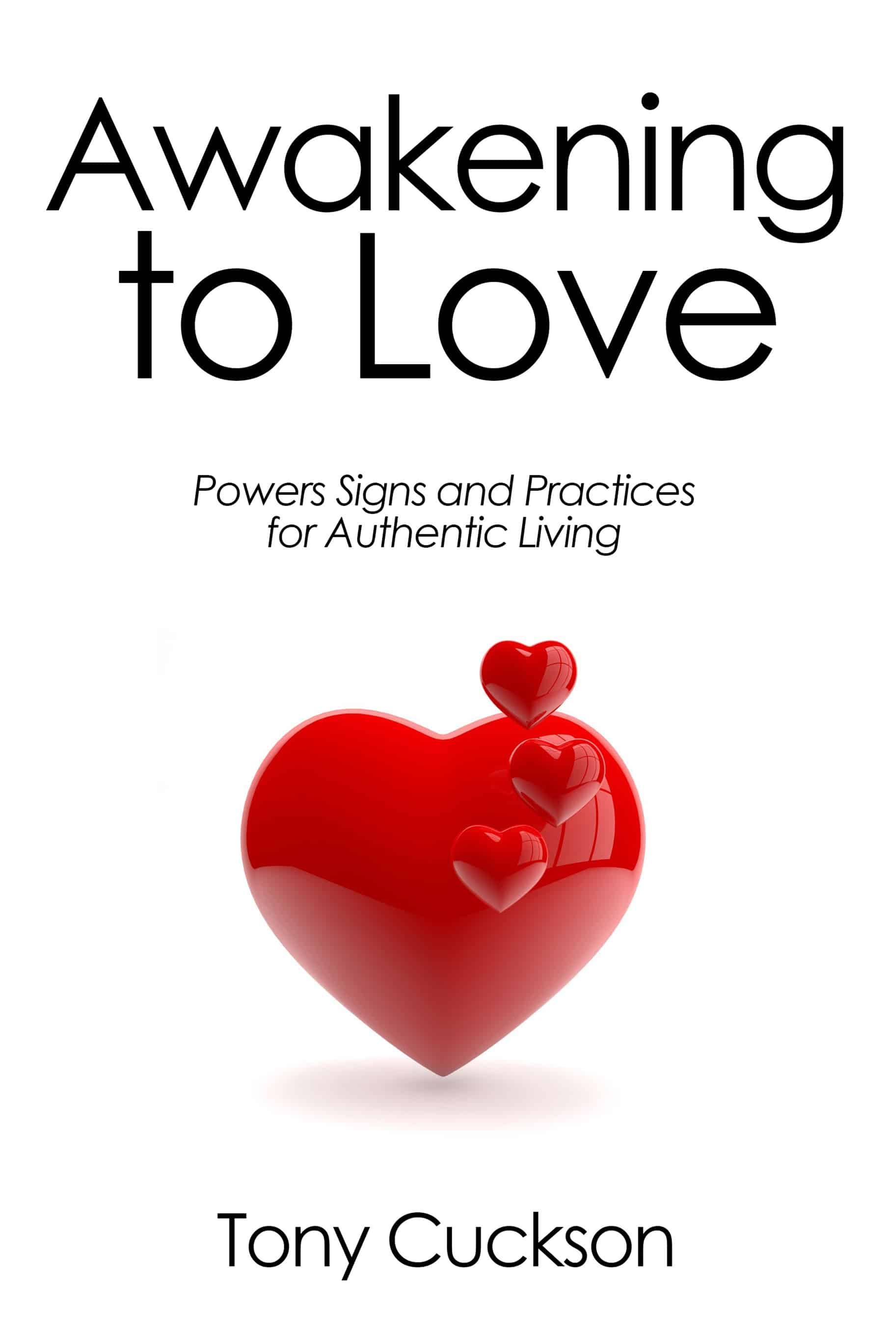 awakening to love book