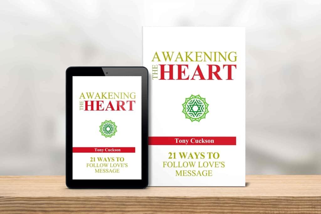 awakening the heart book