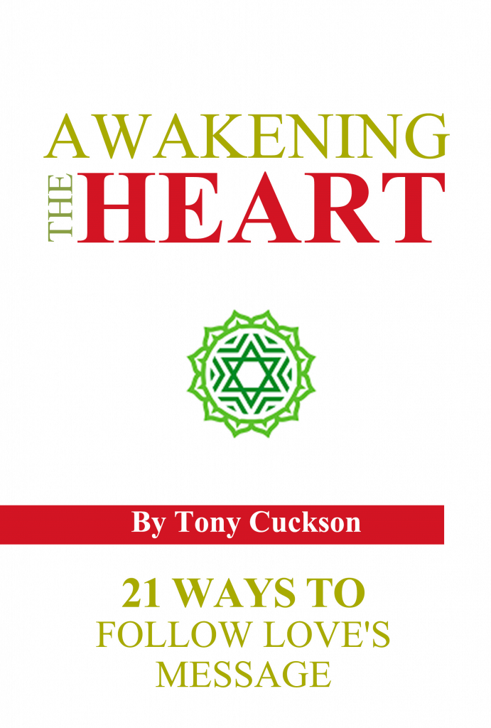 the heart awakens