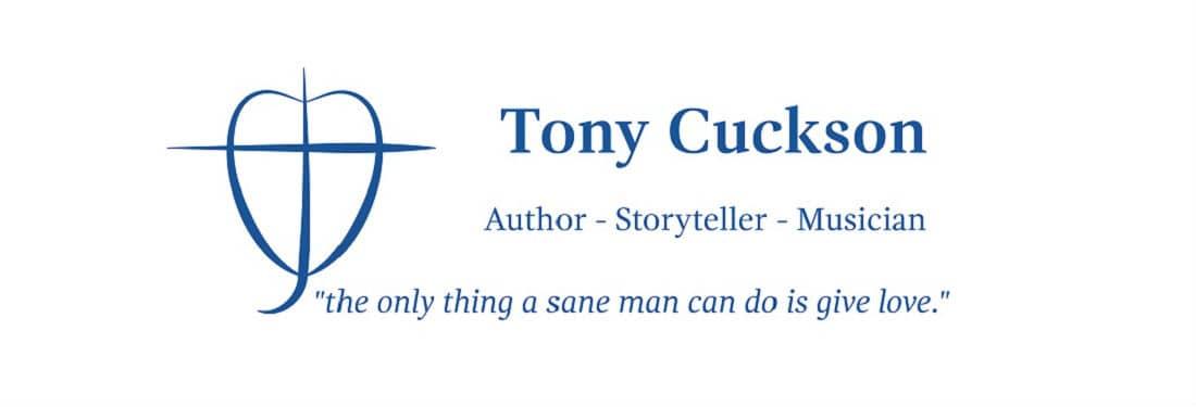 Tony Cuckson Logo