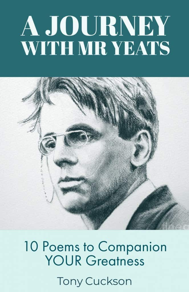 william butler yeats poems