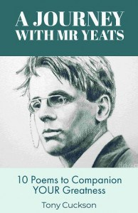 selected poems of w b yeats