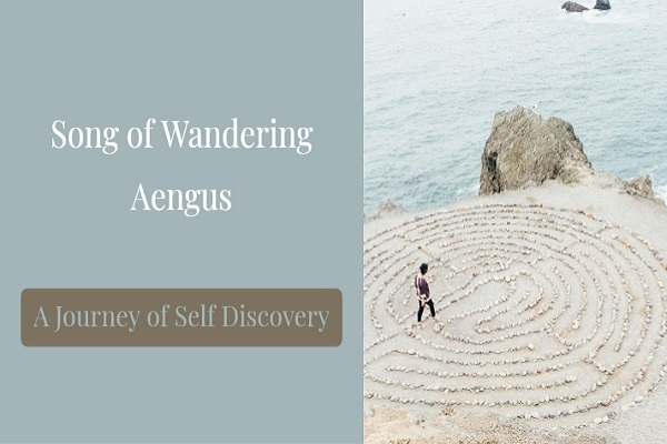 song of wandering aengus by w b yeats