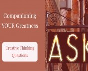 creative thinking questions