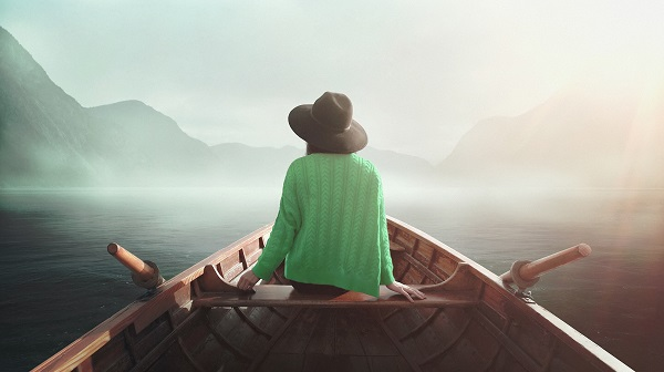 How to Figure Out What to Do with Your Life - Companion Your Greatness