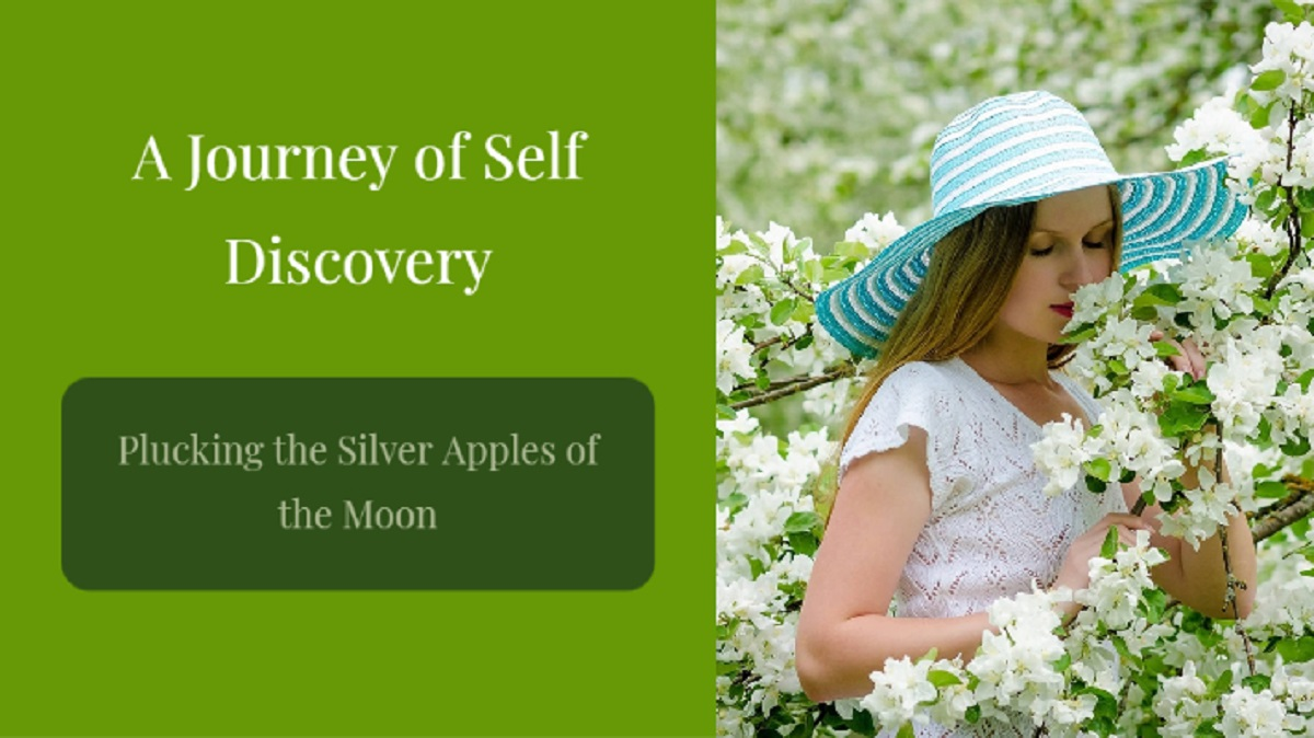 silver apples of the moon meaning